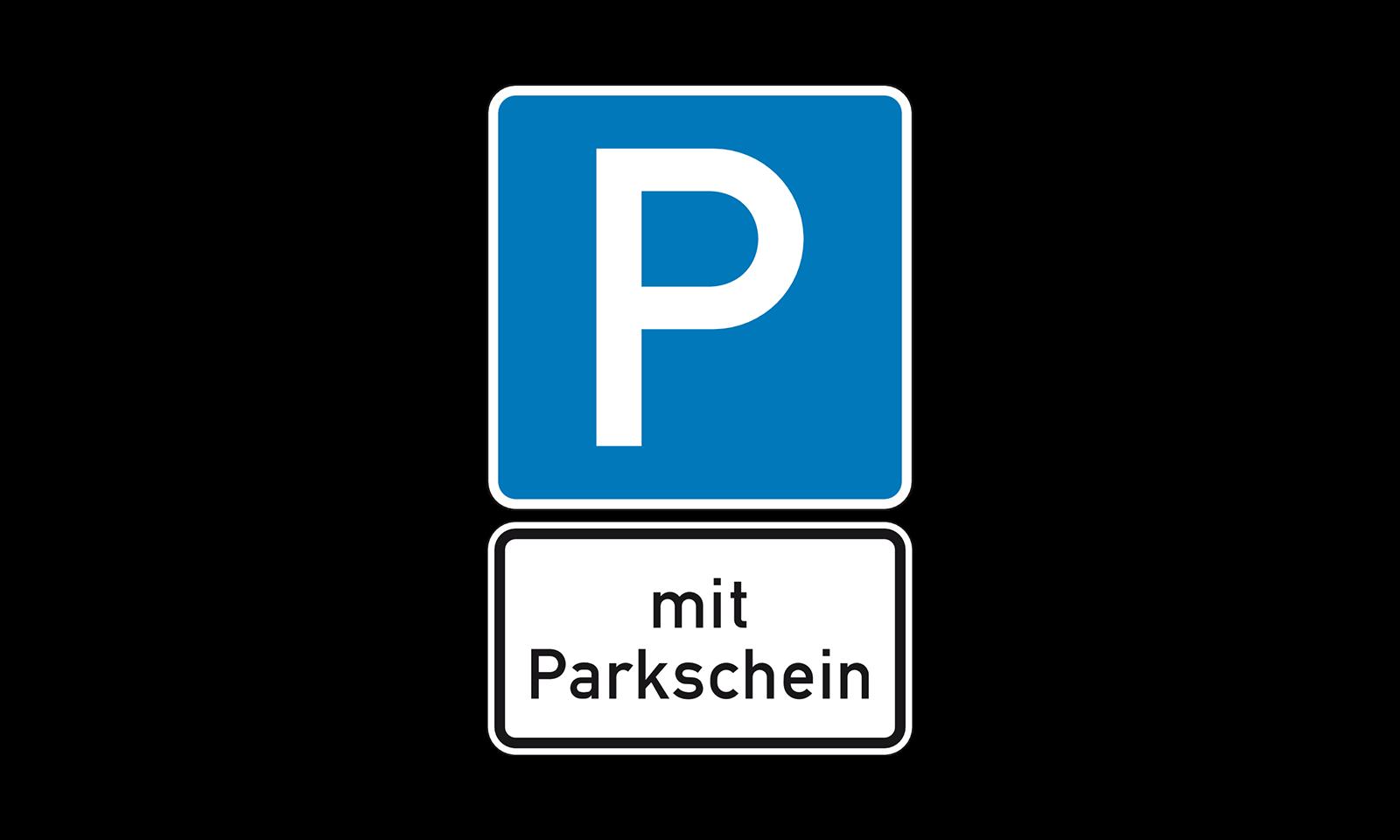 Was Ist Hier Beim Parken Zu Beachten? (Frage-Nr. 1.4.42-111